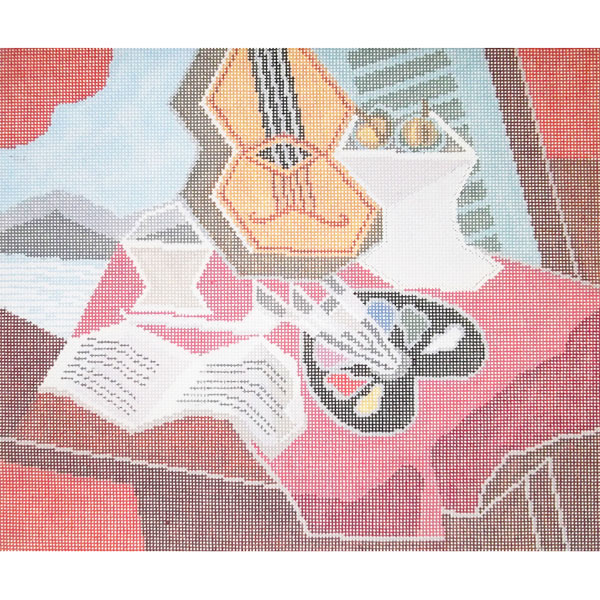 Image of Still Life With Palette